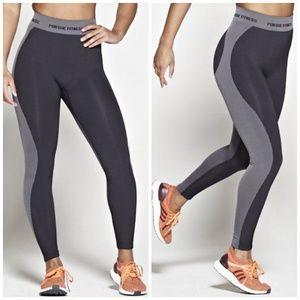 Pursue Fitness • Seamless High Waisted Leggings